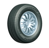 Alto neumático de coche del terreno con alta calidad
