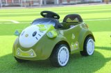 Bonjour le dessin animé de Kitty badine le véhicule électrique, véhicule de RC, Conduire-sur le véhicule