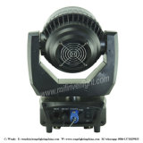 indicatore luminoso mobile della fase della testa LED dello zoom di 19PCS 15W