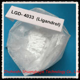 Polvere steroide Lgd-4033 di Ligandrol Lgd 4033 di Bodybuilding della polvere di Lgd-4033 Sarms