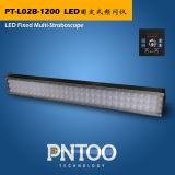 Stroboscopio fisso PT-L02b del LED
