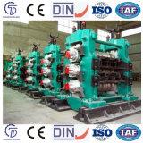 Kaltwalzende Stahlmaschine des gewellten Rebar-zwei