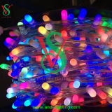 12V Copper Leg Clip Light Christmas Tree Decoration