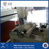 Extruder van uitstekende kwaliteit van pvc van het Staal de Plastic