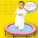 48inch. Trampolino rotondo aumentato del popolare dei bambini con la sfera elastica della corda