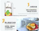 2017 Nieuw Patroon in de Etikettering van de Vorm voor de Verpakking van Snacks