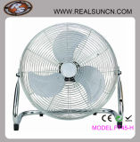 "La fábrica suministra 16 "" /18 "" /20 "" metal de gran alcance Fan-Ft45h del ventilador del piso"