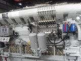 motor diesel del barco conveniente de la operación 320PS