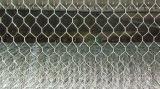 Fabrication de fil hexagonale (HWN-08)