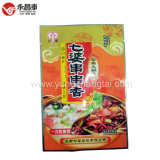 Nahrung Plastic Packaging Bag für Hotpot Seasoning