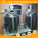 Usado no equipamento comercial da fabricação de cerveja de cerveja do restaurante com serviço do côordenador