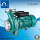 Wedo Brass Impeller (NFM-128A)를 가진 1 HP Motor Top Nfm Centrifugal Clean Water Pump