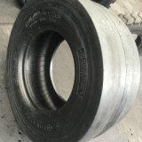 11.00-20 Neumático industrial liso del neumático OTR de la armadura para el rodillo de camino
