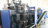 Plastikflasche, die Maschine für HDPE Flaschen herstellt