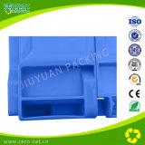 Plastica che piega la gabbia di plastica per il trasporto logistico del Workhouse