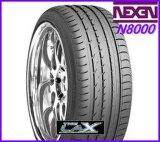 Pneus novos para a fábrica 265/35r18 245/50r18 255/55r18 do pneu de carros