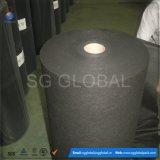 tissu non-tissé noir de couverture au sol de 50G/M2 pp Spunbond