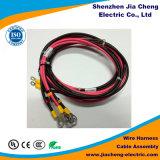 Harnais de câblage de câbles équipés de transformateur d'industrie
