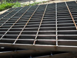 Bar d'acciaio Grate/Grating per Platform/Walkway