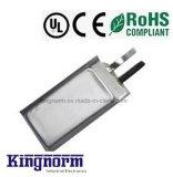 553450 Li-Polymer-Plastik Batterie