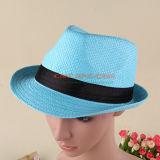중절모 Straw Hat Wholesale - 8개 Colors Can는 Belt로 있다