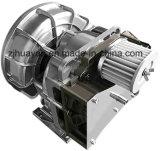 3.7kwスクロール圧縮機の空気ポンプ