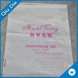 Sac de empaquetage de vêtement transparent d'EVA d'approvisionnement d'usine de la Chine