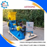 Dgp70 180-250kg / H hueso de perro forma Pet Machine RSS
