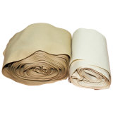 Oeko-Tex aprovou a fita de algodão-poli para a impressão da etiqueta do vestuário (CC2404)
