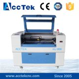 Mini laser Machine per acrilico, Wood, PVC Cutting e Engraving Akj6090 di Cheap CO2