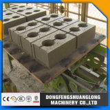 Machine de fabrication de brique de construction en béton