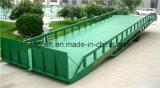 Rampa al aire libre ampliamente utilizada de la yarda para la venta