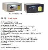 安全なボックスは、取引する安全なボックス、ホテルの安全なボックス(AL-D188)を