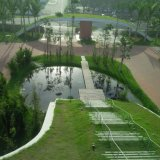 Waterdicht Membraan EPDM voor de Kunstmatige Vijver van het Landschap