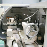 Fanuc CNC 통제 CNC 자동 선반 기계 (CK6140A)