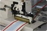 Máquina Sewing do colchão da fita do logotipo da beira do colchão de Ctf