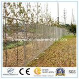 Qualität geschweißter Maschendraht-Garten-Zaun für Verkauf