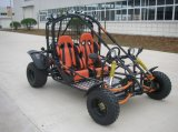 Gas Powered CVT 4 Wheeler Kandi Circuito de karts (KD 250GKA-2Z)