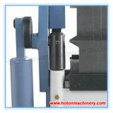 Máquina de dobramento do freio de mão do metal (PBB1020/3SH de dobra manual PBB1270/3SH)