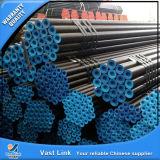 Tubulação de aço sem emenda laminada profissional de carbono para Insudtry