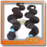 Produto de cabelo humano brasileiro da beleza de Kbl