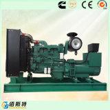 Leises 150kw/190kvawater-Cooled Cummins Dieselmotor-Generator-Set
