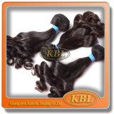 ブラジルの人間の毛髪を搭載するFumiの毛の拡張