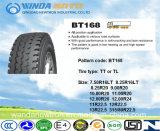TBRのタイヤ、Truck&Busのタイヤ、放射状タイヤBt168 7.50r16lt