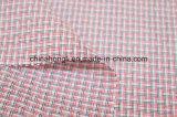 最新のニースヤーンによって染められる綿の衣服ファブリック