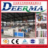 PVC-Profil PVC-Fußboden-maschinelle Herstellung-Zeile