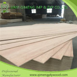 Konkurrierendes Price 15mm Pencil Cedar Plywood mit Poplar Core