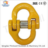 G80 Drop Forged European Type Anchor Chain Link de conexão