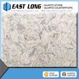 水晶石造りの平板の安い価格およびベージュカラー人工的な水晶石