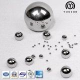 Esfera 55sm5fa-60 4.7625mm~150mm do aço de ferramenta S-2 (RockBit)